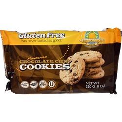 Kinnikinnick Chocolate Chip Cookies