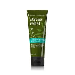 Bath and Body Works - Aromatherapy Body Cream