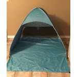Leesentec Easy pop up Beach Tent