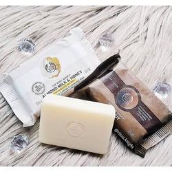 The Body Shop Coconut Bar Soap