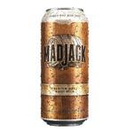 Madjack premium hard root beer