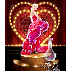 Paris Hilton Can Can Perfume