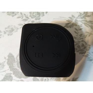 Archeer Bluetooth Speakers, Pocket Size Shower Speaker, IPX7 Waterproof & Shockproof with Built-in Microphone