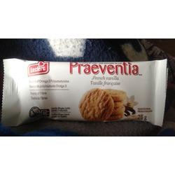 Praeventia French Vanilla