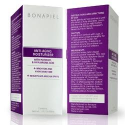 Bonapiel Anti Aging Moisturizer