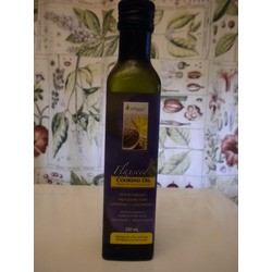 Alligga Flaxseed Cooking Oil