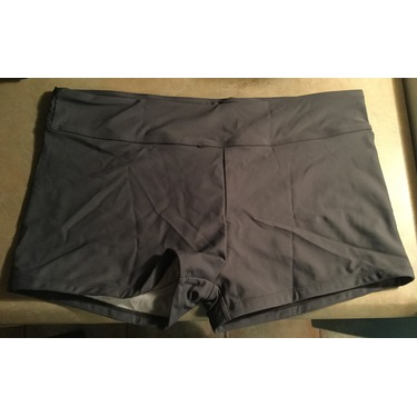 Ninimour Womens Wide Waistband Swimsuit Bottom Shorts