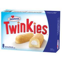 Hostess Twinkies Golden Cakes