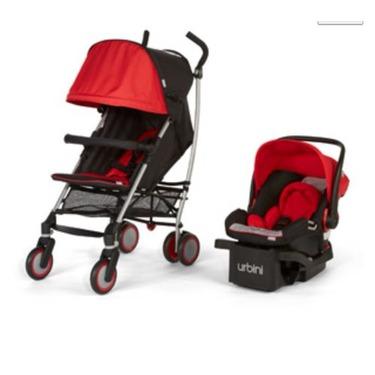 Urbini Car Seat Stroller Combo