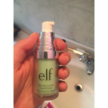 e.l.f. Cosmetics Blemish Control Face Primer
