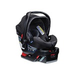 britax b-safe elite infant car seat
