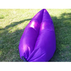 RioRand Fast Inflatable Air Lounger