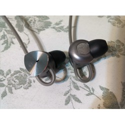 Mixcder ANC-G5 Wired In-Ear Earphone with Mic