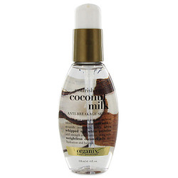 Organix Coconut Milk Anti-Breakage Serum