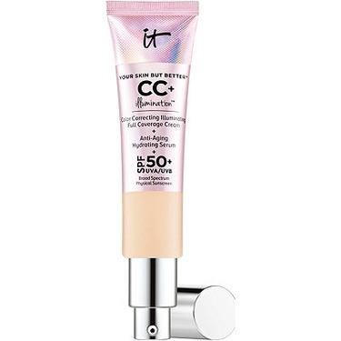 it cosmetics cc+ illumination