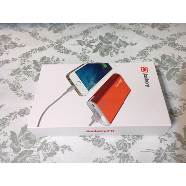Jackery Fit Portable Battery Charger 9000mAh