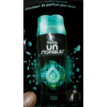 Unstopables in wash scent booster- Fresh