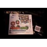 Mario & Luigi Dream Team game