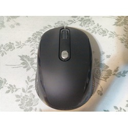 JETech 2.4Ghz Wireless Mobile Optical Mouse with USB Nano Receiver