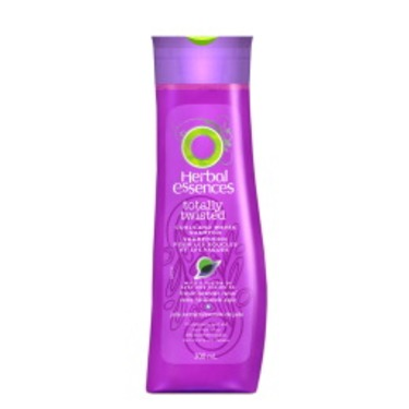 Herbal Essences Totally Twisted Shampoo