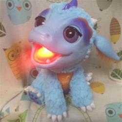 FurReal Friends Torch - My Blazin' Dragon