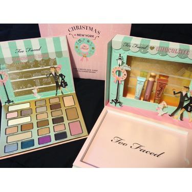 """Too Faced - """"The Chocolate Shop"""" Set"""