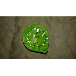 Sephora Green Tea sleeping mask