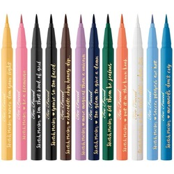 too faced sketch marker