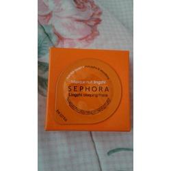 Sephora Lingzhi Sleeping Mask