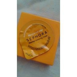 Sephora Honey Sleeping mask