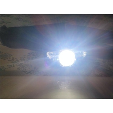 Blinngo Motion Sensor Headlamp, Adjustable Headlight Flashlight with Red Lights