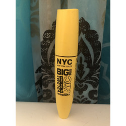 NYC big bold volume by the lash mascara