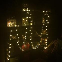 OFKP Indoor Fairy Lights
