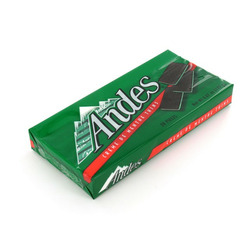 Andres chocolate