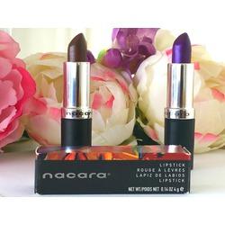 Nacara lipstick
