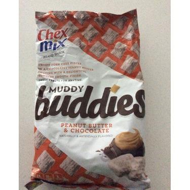 Chex Mix Muddy Buddies