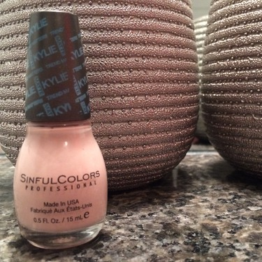 Sinfulcolors Kylie Matte Trend