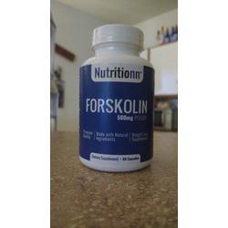 Forslolin by Nutrintionn