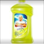 Mr Clean citrus and light 1.2 litres