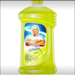 Mr Clean citrus and light 1.2 litres