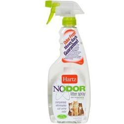Hartz Nodour Litter Spray