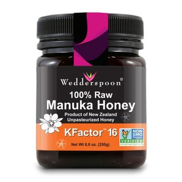 Manuka honey By Wedderspoon