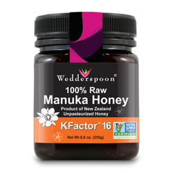 Manuka honey By Wedderspoon