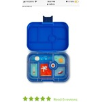 Yumbox 6-compartment Leakproof Lunchbox