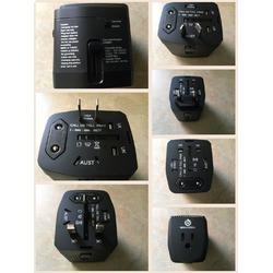 Bonazza 2000W Universal World Travel Adapter and Converter