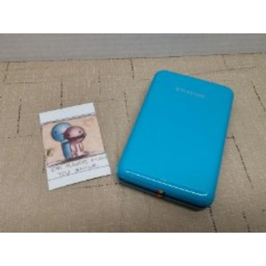 Polaroid Zip Mobile Printer Reviews In Misc Chickadvisor