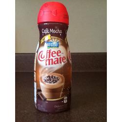 Coffee-mate Cafe mocha