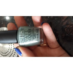 OPI Nail Lacquer i have a herring problem