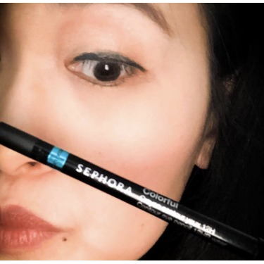 Sephora Collection - Waterproof Contour Eye Pencil 12 HR Wear