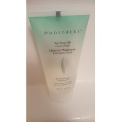 @mosphere Tea Tree Oil Facial Wash